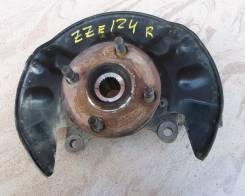 Ступица. Toyota: Corolla, Wish, Allion, Corolla Fielder, Allex, Premio, WiLL VS, Corolla Spacio, Corolla Runx Двигатели: 1ZZFE, 1NZFE