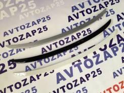 Спойлер. Toyota Allion, ZRT260, NZT260, ZRT261, ZRT265