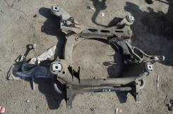 Балка поперечная. Volkswagen Touareg, 7LA,, 7L6,, 7L7, 7LA, 7L6