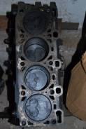 Двигатель в сборе. Mazda 626