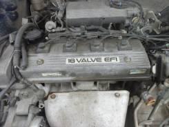 Коллектор выпускной. Toyota Carina, AT191 Двигатель 7AFE