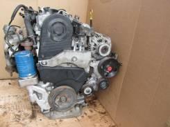 Двигатель в сборе. Hyundai Trajet Hyundai Santa Fe Hyundai Santa Fe Classic Kia Sportage Двигатель D4EA