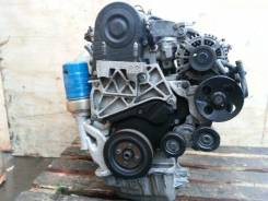 Двигатель в сборе. Kia Carens Двигатель D4EA