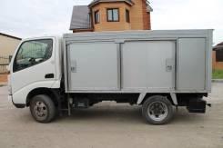 Toyota Toyoace. Продам грузовик тойта тойо айс, 3 000 куб. см., 2 000 кг.