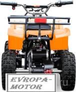 KXD ATV 7E 800W36V R6 , 2015. исправен, без птс, без пробега