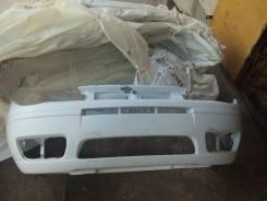 Бампер передний (Фиат Альбея) Fiat Albea