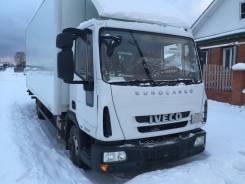 Iveco Eurocargo. Продается Iveco EuroCargo 3.9 MT, 3 900 куб. см., 6 000 кг.