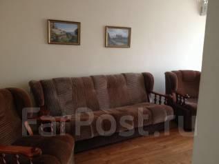 2-комнатная, улица Владивостокская 63. Центральный, частное лицо, 46 кв.м.