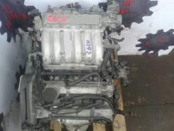 Двигатель в сборе. Hyundai Terracan Двигатель G6CU