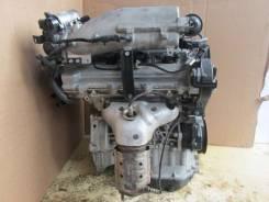 Двигатель в сборе. Hyundai Tiburon Hyundai Santa Fe Kia Magentis Kia Carnival Двигатель G6EA