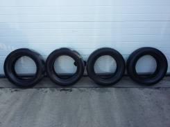 Bridgestone B250. Летние, 2010 год, износ: 30%, 4 шт