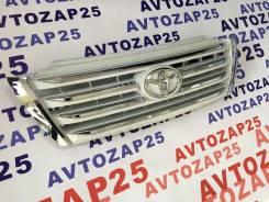 Решетка радиатора. Toyota Land Cruiser Prado, GDJ150L, GDJ150W, GRJ150, GRJ150L, GRJ150W, KDJ150L, TRJ150, TRJ150W