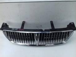 Решетка радиатора. Nissan: Bluebird Sylphy, Wingroad / AD Wagon, Sunny, AD, Almera, Wingroad Двигатели: QG15DE, QG15DE LEV