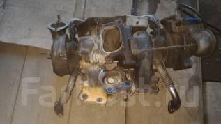 Турбина. Mazda RX-7