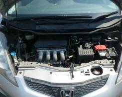 Заслонка дроссельная. Honda Fit, GE6 Двигатель L13A