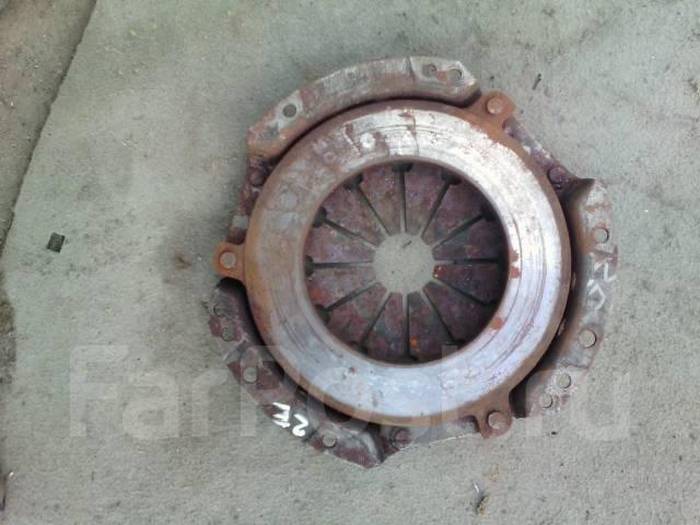 Корзина сцепления. Toyota Corolla Двигатель 2E