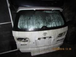 Дверь багажника. Toyota Caldina