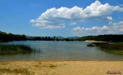 Продам или обменяю дачу рядом с озером и лесом в Орлином. От частного лица (собственник)