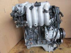 Двигатель в сборе. Hyundai Matrix Двигатель G4EDG