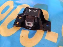 Подушка двигателя. Nissan Micra, K12 Nissan March, K12