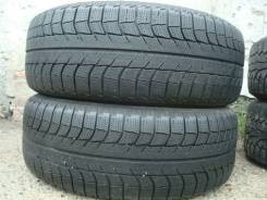 Michelin X-Ice North XIN2. Зимние, без шипов, 2011 год, износ: 30%, 2 шт
