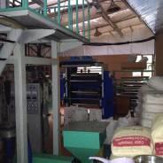 Цех по производству полиэтиленовой продукции