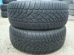 Dunlop SP Winter Sport 3D. Всесезонные, 2011 год, износ: 30%, 2 шт