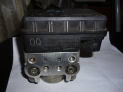 Блок abs. Toyota RAV4, ACA30, ACA31, ACA31W Двигатели: 2AZFE, 1AZFE