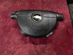 Подушка безопасности. Chevrolet Aveo, T250