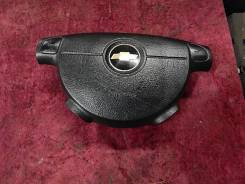 Подушка безопасности в рулевое колесо Chevrolet Aveo (T250). Chevrolet Aveo, T250
