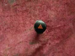 Кнопка включения аварийной сигнализации. Chevrolet Aveo, T250