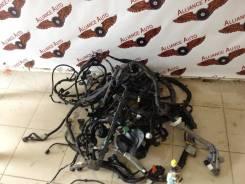 Проводка двс. Honda CR-V, RD7 Двигатель K24A