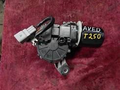 Мотор стеклоочистителя. Chevrolet Aveo, T250