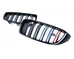 Решетка радиатора. BMW M4, F82