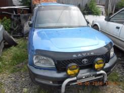 Toyota RAV4. SXU10, 3SFE