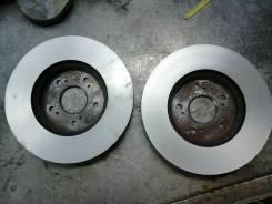 Диск тормозной. Honda CR-V, DBA-RE4, DBA-RE3