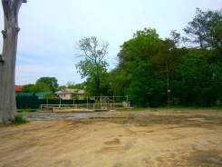 Участок на Седанке — 2097 кв. м, вдоль трассы М60. 2 097 кв.м., аренда, от агентства недвижимости (посредник). Фото участка