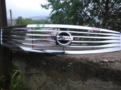 Решетка радиатора. Nissan Skyline Infiniti G35