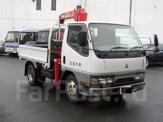 Куплю грузовик Mitsubishi в любом состоянии можно без документов