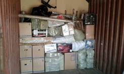 Отправка домашних вещей в контейнерах по всей России