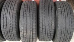 Bridgestone ST30. Зимние, без шипов, 2011 год, износ: 30%, 4 шт