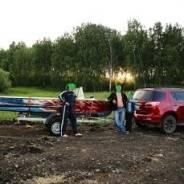 Казанка-М. длина 5,00м., двигатель подвесной, 25,00л.с., бензин