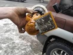 Топливный насос. Mitsubishi Pajero iO Двигатель 4G94