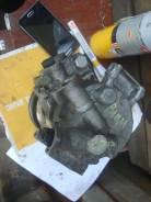 Компрессор кондиционера. Toyota Corolla, ZRE142 Toyota Matrix, ZRE142 Двигатель 2ZRFE