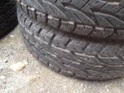 Bridgestone Dueler A/T. Летние, износ: 10%, 4 шт