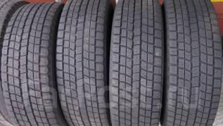 Bridgestone Blizzak MZ-03. Зимние, без шипов, 2002 год, износ: 30%, 4 шт