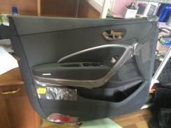 Обшивка двери. Hyundai Santa Fe