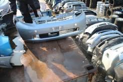 Бампер передний Toyota Passo