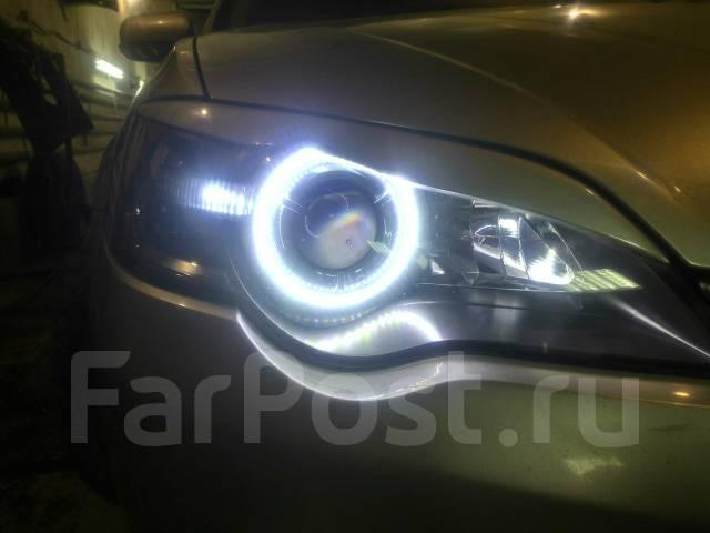 Мастерская по ремонту автомобильной оптики - Optima Титова 4А