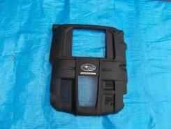 Защита двигателя пластиковая. Subaru Legacy, BP5 Двигатель EJ20X
